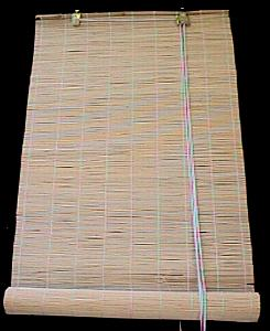 Trading Ltd Bamboo Roll Up Blinds